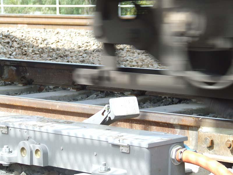 HRD rail signal training