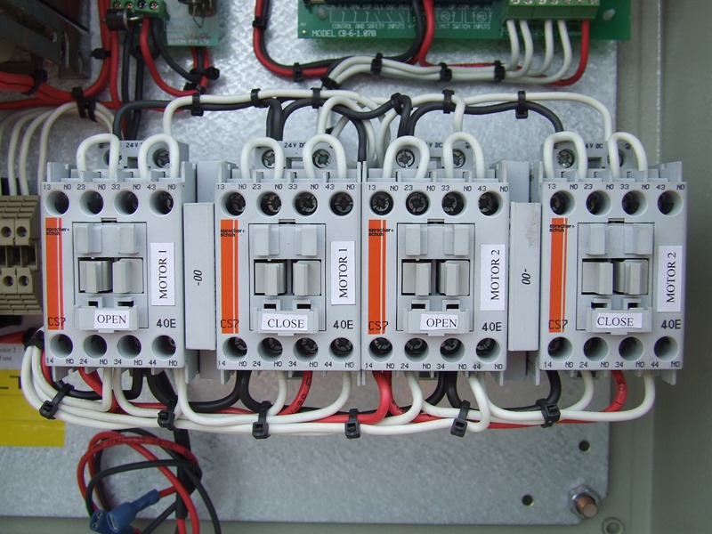 HRD electrical contracting