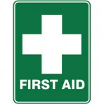 First aid – Provide CPR