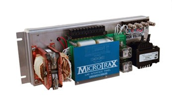 MicroTrax_cab_interface_panel